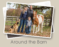Around the Barn Photo Gallery