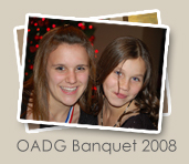 2008 Dressage Banquet Photo Gallery - Coming Soon