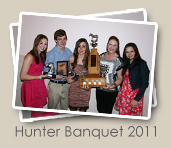 2011 Hunter/Jumper Banquet