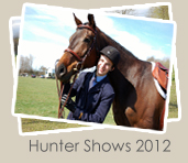 2012 Hunter/Jumper Shows Photo Gallery - Coming Soon
